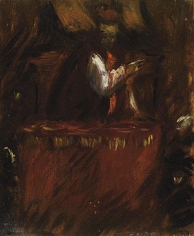 la predica by scipione gino bonichi