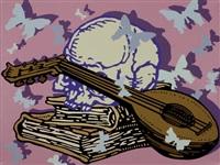 senza titolo (objects) by gabriele arruzzo