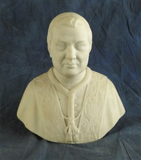 buste by achille alberti