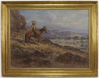sitting bull sioux m.d. by henry raschen