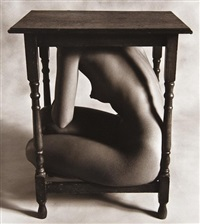 table constriction by stephane graff