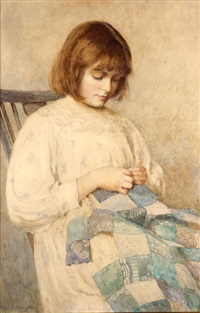 beryl sewing by margetson helen howard