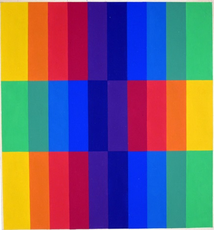 ohne titel another 2 works by victor vasarely