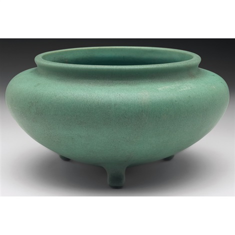 bowl by fritz albert