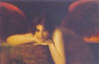 der engel by johannes leonhard