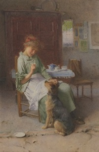 expectation by carlton alfred smith