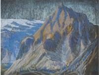 alpe by clément (joseph charles louis) sénèque
