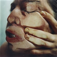closed contact #14 by glen luchford and jenny saville