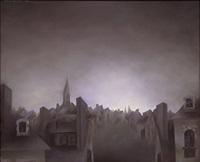 city by alexandre rabine