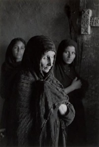 egypte by henri cartier-bresson