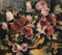 les roses by liouda greiser