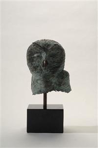 the owl by anthon hoornweg