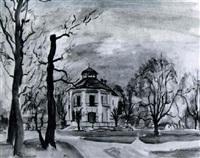 lusthaus im prater by karl markus