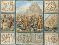 storie bibliche by luigi ademollo