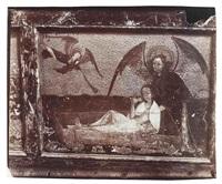 résurrection, saint-vulfran, abbeville by eugène atget