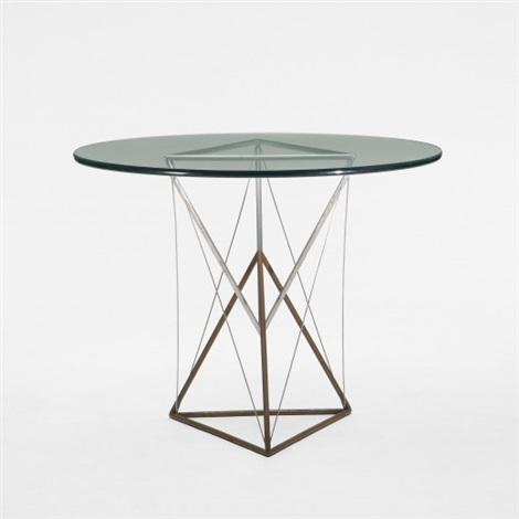 park place table by forrest warden myers