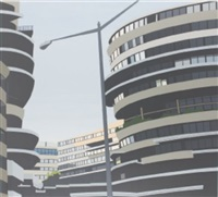watergate by brian alfred