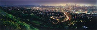 los angeles (from cities) by david drebin