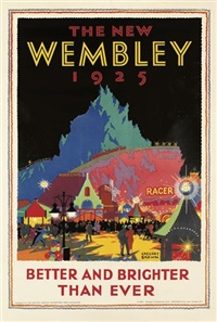 the new wembley by gregory brown