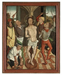 the flagellation by austrian school (15)
