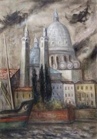 chiesa della salute by giorgio valenzin