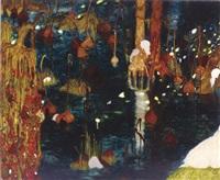 marsh by lesley vance
