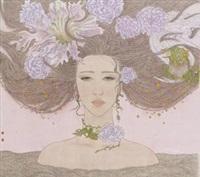 夏 by jia liang