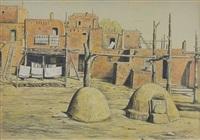 pueblo by henry balink