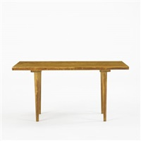 coffee table by john cabeen