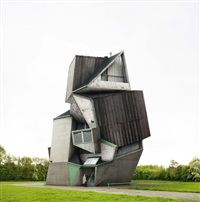 fiction nr. 1 (from fictions) by filip dujardin