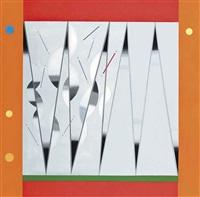 monochromatic movement (whisper) by jack smith