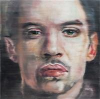portrait by martin c. herbst