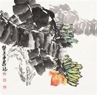 花鸟 by xu jiayu