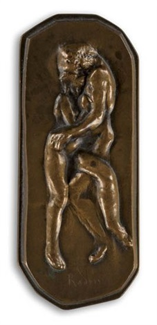 protection by auguste rodin