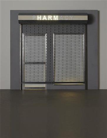 pharmacy by elmgreen dragset