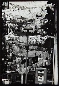 hoboken, new jersey by elliott erwitt