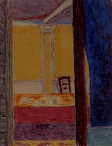 Intérieur de la maison du peintre au Cannet by Pierre ...