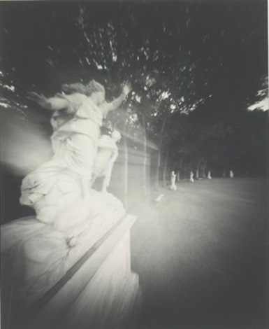 selected pinhole images 2 works by adam fuss