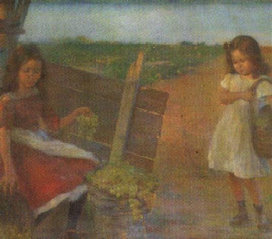 el otoño by manuel gonzalez santos
