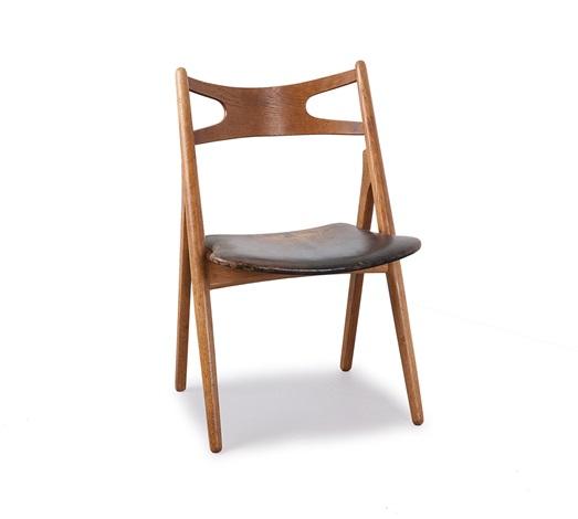 Stuhl Ch 29 By Hans J. Wegner