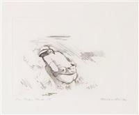 esquisse (sketch) by richard hamilton