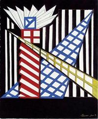 composition géométrique by nivese