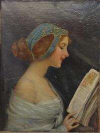 la lecture by emilio vasarri