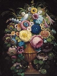 tripudio di fiori by amedeo augero