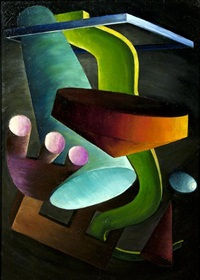 abstraction by casper walter rauh