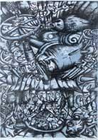 pesta pencuri by tisna sanjaya