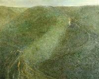 western galilee landscape by ofer lellouche