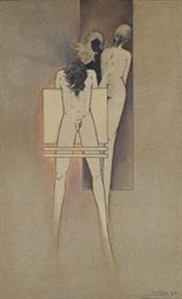 figuras by enrique romero santana