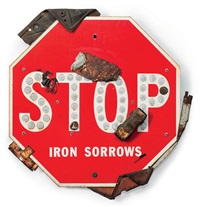 iron sorrows by alexis smith
