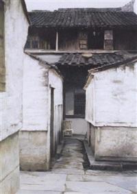old house by li zhongliang